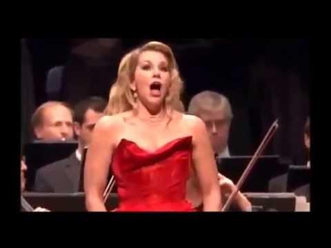 """JOYCE DiDONATO - """"Tanti Affetti"""" Rossini's Le Donna del Lago ~ 2013"""