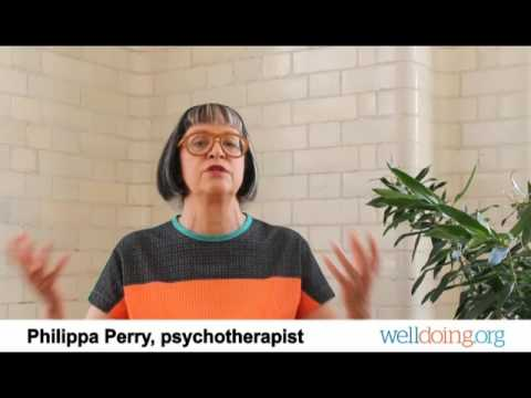 BOOKING ONLINE IS THE FUTURE FOR THERAPY SAYS PHILIPPA PERRY