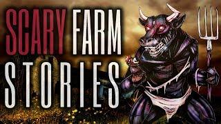 5 TRUE Scary Farm Stories