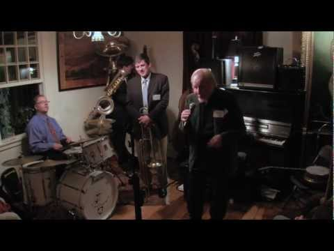 Porter's Love Song (to a Chamber Maid)- - Jeff and Joel's House Party #2, October, 2012