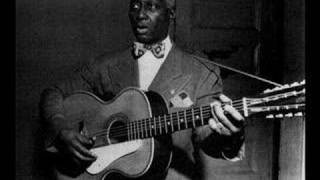 "Roots of Blues -- Lead Belly "" Goodnight Irene"""