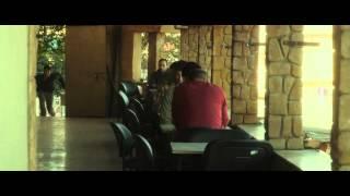 علي جابر ممثلاً في فيلم يروي مسيرة محمد عساف