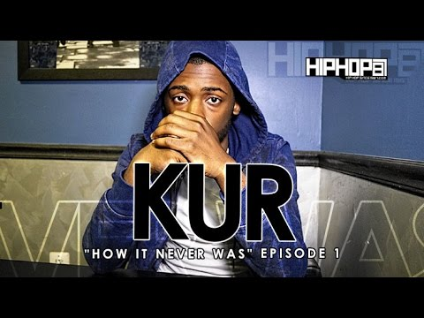 Kur 'How It Never Was' Episode  1