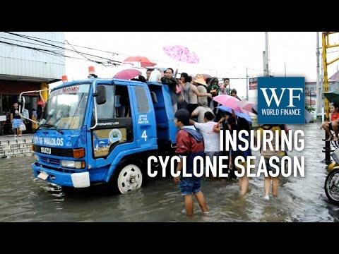 How Philippines' Standard Insurance prepares for cyclone season   World Finance