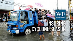 How Philippines' Standard Insurance prepares for cyclone season | World Finance