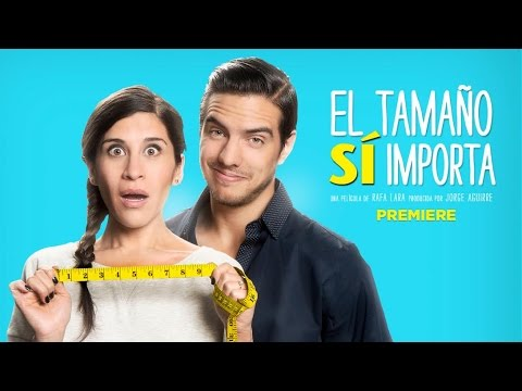 el tamaño si importa pelicula completa en español latino online