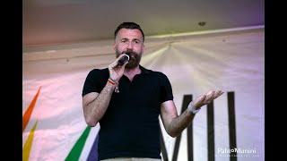 Discorso di Alessandro Zan al Milano Pride 2021 - Speech of Alessandro Zan to the Milano Pride 2021