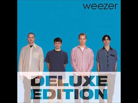 Weezer S Blue Album Things You Didn T Know Rolling Stone