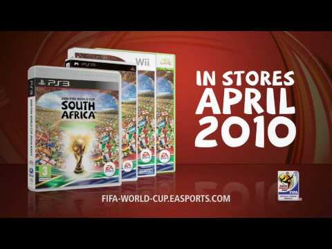 2010 FIFA World Cup South Africa - Story of Qualifying