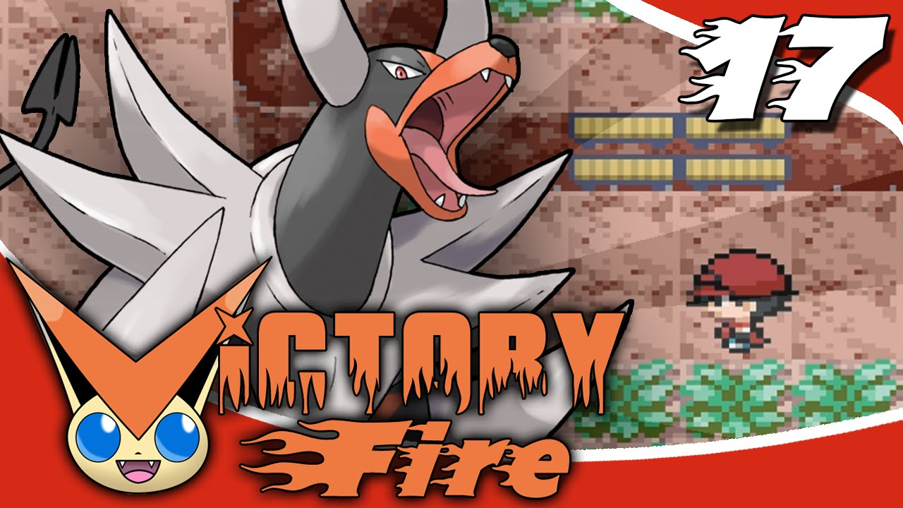 Pokemon victory fire axew evolution level