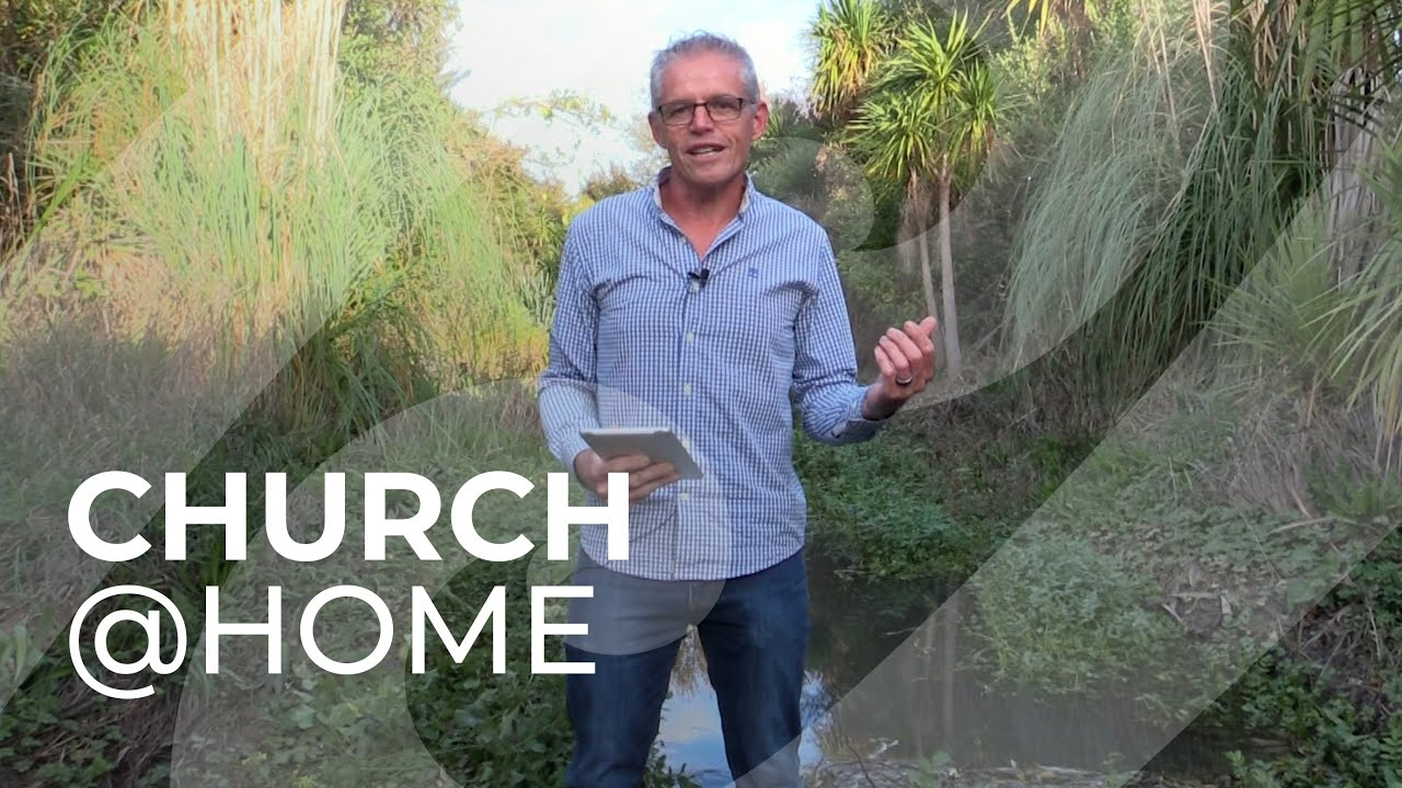 MCBC Church@Home | 17 May