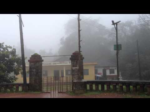 Agumbe Village