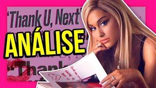 Baixar Analisando o videoclipe de 'THANK U NEXT' - Ariana Grande | Diva Depressão