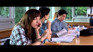 50 Shades Of Grey - Official Movie Soundtrack - Undiscovered (HD)