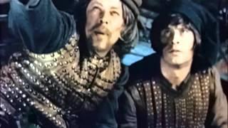 Легенда о Тиле (5 серия, Мосфильм,  1976 г.)