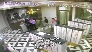 Избевали геев в Москве, Андрея Петрова