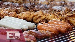 OMS: El consumo de carne procesada es cancerígeno / Opiniones encontradas