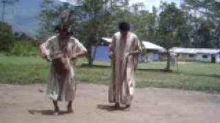 Danza Shidori