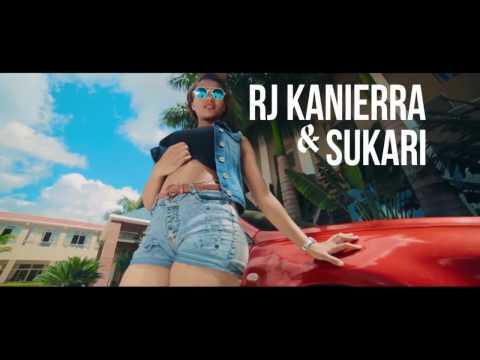 RJ Kanierra - One In A Million Feat Sukari  (Clip Officiel 2017)
