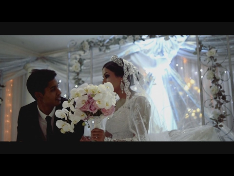 Nabeelah & Tariq: Wedding Film, Cape Town.