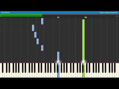 John Barry - Somewhere In Time (Tutorial)