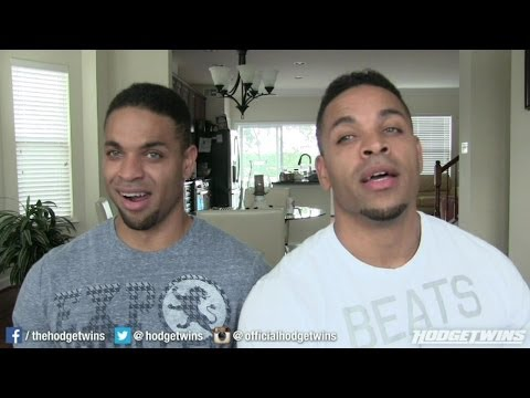 Boyfriend Is Too Flirty With Other Women @Hodgetwins