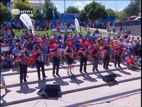 Grupo de Concertinas As Palmeiras - Cara linda
