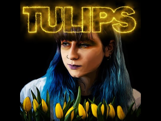 Tulips (featuring Ebony Grace)