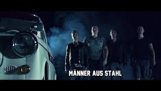 Goitzsche Front - Männer aus Stahl (Offizielles Video)