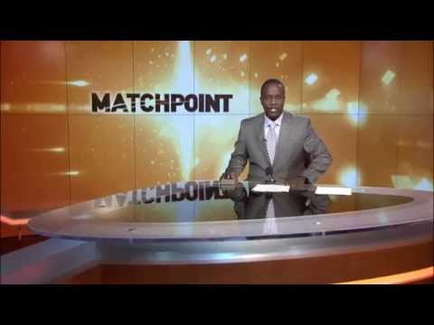 Match Point 08 Aug 2015 - CAF Confederation Cup