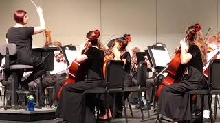 Gambar cover Waltz of the Flowers - Amelia Chamber Orchestra - Langston Hughes, Nov 29, 2017