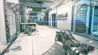 Call of Duty: Infinite Warfare - Multiplayer - Frontline Gameplay (PC HD) [1080p60FPS]