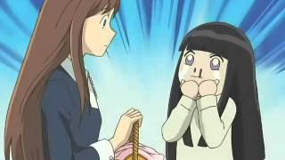 Yamato Nadeshiko Shichi Henge Episode 2 Part 2/2