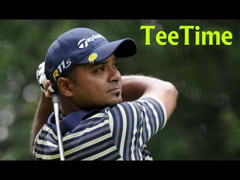 TeeTime: In Conversation with Rahil Gangjee, Indian Golfer