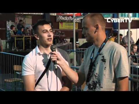 CyberTV: BS7 podczas EGU 2011