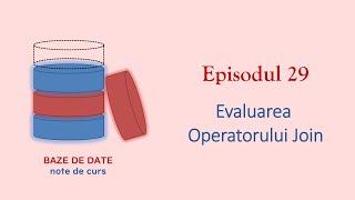 Baze de Date | S1E29 | Evaluarea operatorului Join