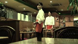 Fuan no tane theatrical trailer - Toshikazu Nagae-directed J-horror movie