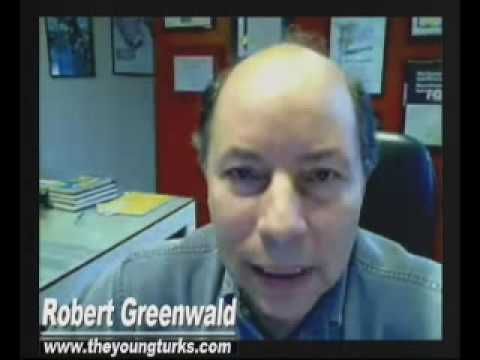 Robert Greenwald of Brave New Films on Afghanistan