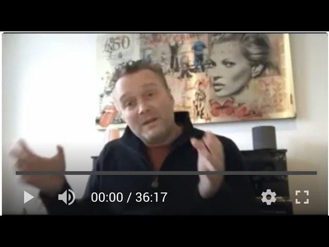 EP# 47: Thomas Mulder, HR directeur VodafoneZiggo