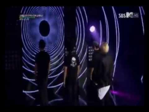제이 [JAY] Jay - Without You (Live) [121119 SBS MTV MU:CON SHOWCASE]