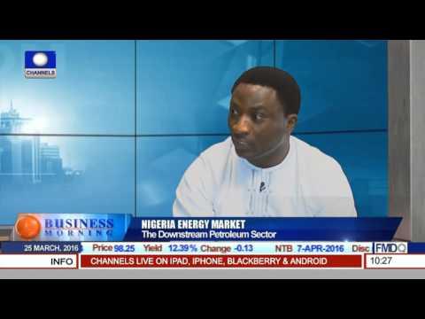 Nigeria Energy Market: Focus On Downstream Petroleum Sector