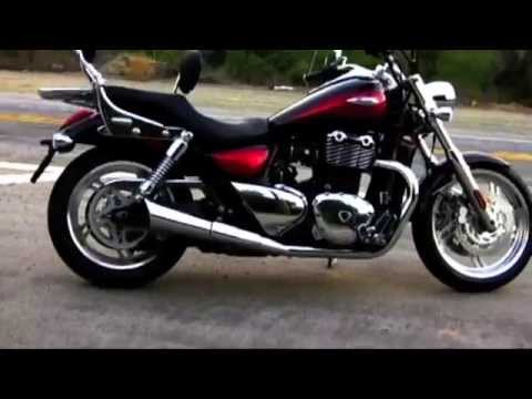 triumph thunderbird 1600 shorty tor pipes big bore youtube. Black Bedroom Furniture Sets. Home Design Ideas