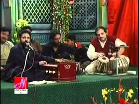 Utho Rindo Pio  Jaamay Qalandar mpeg2video
