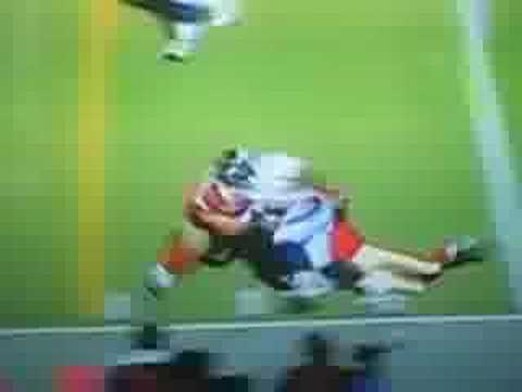 Pre-Season: Broncos at 49ers