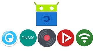 5 Great F-Droid Apps