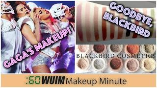 Makeup Minute | Lady Gaga