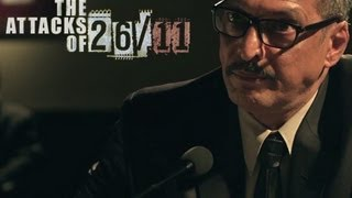 """Real story of The Attacks Of 26/11"""" - The Official First 7 Minutes!"""