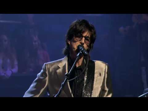 Don Action Jackson - R.I.P. Ric Ocasek Of The Cars
