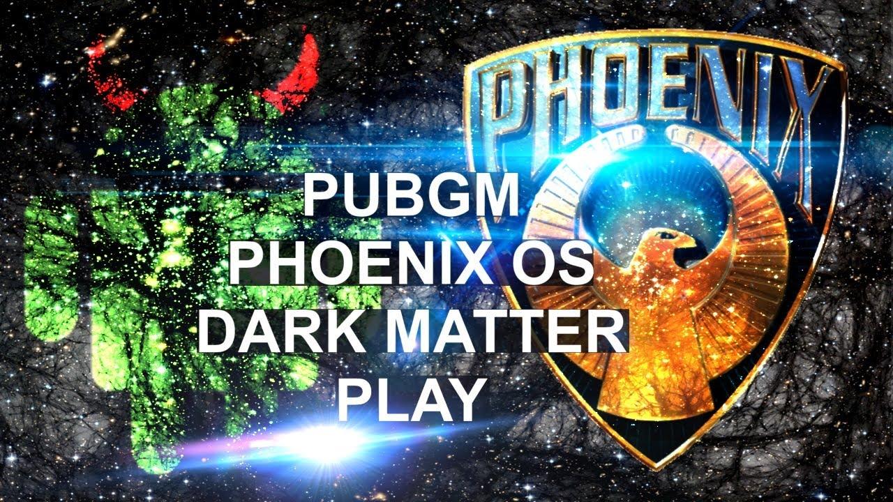 Spiel Phonix