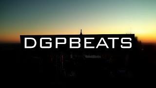 "East Coast Jazz Rap Instrumental ""No Looking Back"" DGPbeats 2015"